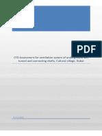 Final Report CFD Assesment Wet-Tunnle
