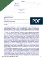 Santos vs ECC, GR No. 89222, 4-17-1993, 221 SCRA 182