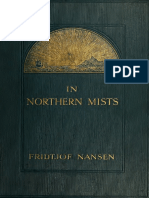 In Northern Mists Arctic Exploration Volume I
