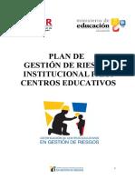 P.I.G.R Colegio Particular San Benildo La Salle.docx