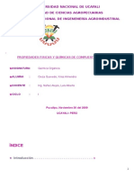 3. COMPUESTOS ORGANICOS