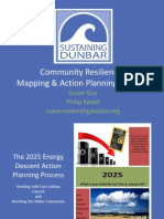 2025 Resilience Mapping and Action Planning Project