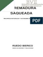Extremadura Saqueada