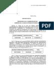 Proyecto de Ley de Presupuesto 2016