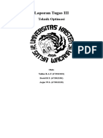 Algoritma Particle Swarm Optimization
