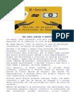 E-Book Grátis Marido de Aluguel - A Profissão Do Momento Download