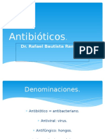 Tema IV. Antibióticos.pptx