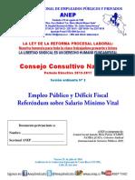 Documento Central Del Ccn Viernes 29 de Julio
