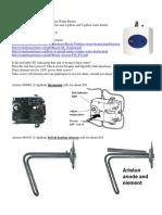 Service Pemanas Air Solar Water Heater 082122541663