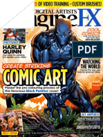 ImagineFX Aug 2016