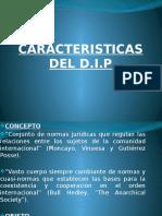 Caracteristicas Del d (1)