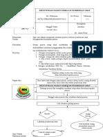 8. SPO Identifikasi Pasien Sebelum Pemberian Obat