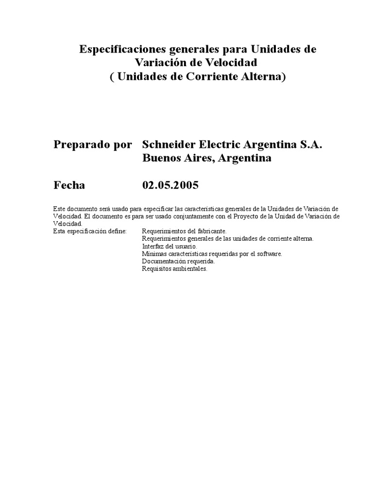 19dc7bc4102 Especificaciones Variadores de Velocidad ATV71 Spa2