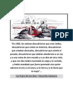 Fuentes Conquista Española