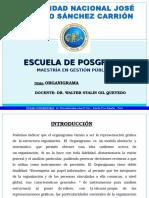 Estructura Organica (x Imprimir)
