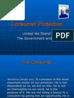 Consumer Protewction Act