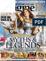 Imaginefx Anatomy Pdf