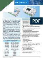 Novus Datataker Brochure