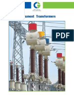 Instrument Transformer Catalogue-2015