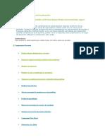 Cuestionarios de Autoevaluación. ( Evaluación Docente en Chile.