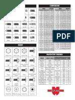 Fastener Chart[1]