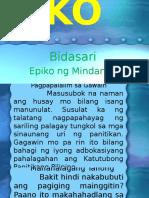 EPIKO-BIDASARI