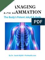 Managing Inflammation