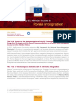 Roma Report 2016 Factsheet En