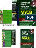1 eBook Myob
