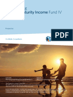 Affin Hwang Flexible Maturity Incvome Fund IV - Prospectus (TMF Trustees)