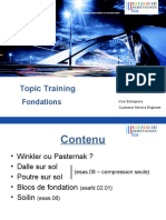 [Fr] Topic Training - Foundations 15.0