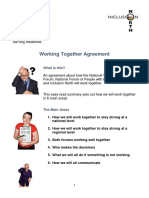 Working Together Agreement Final