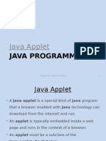 Java_Applet.pptx