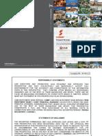 IPO Prospectus - Sunway Berhad