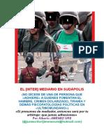El [Inter] «Mediario» en Sudápolis (Por J. Ure)