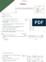 Cours Java _ Tableaux