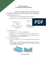 Lecture 10-Flow Measurements