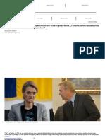 """EXCLUSIV PSD Şi PNL Schimbă Legea Electorală Doar CA Să Scape de Datorii. """"Conturile Pentru Campanie Să Nu Poată Fi Poprite"""