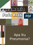 Pneumonia Anak Kel n