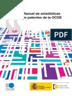 Manual Estadisticas de Patentes de La OCDE