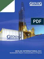 Geolog COP 2011