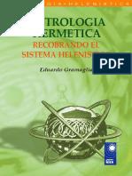 Astrologia Hermetica - e. Gramaglia c Ta