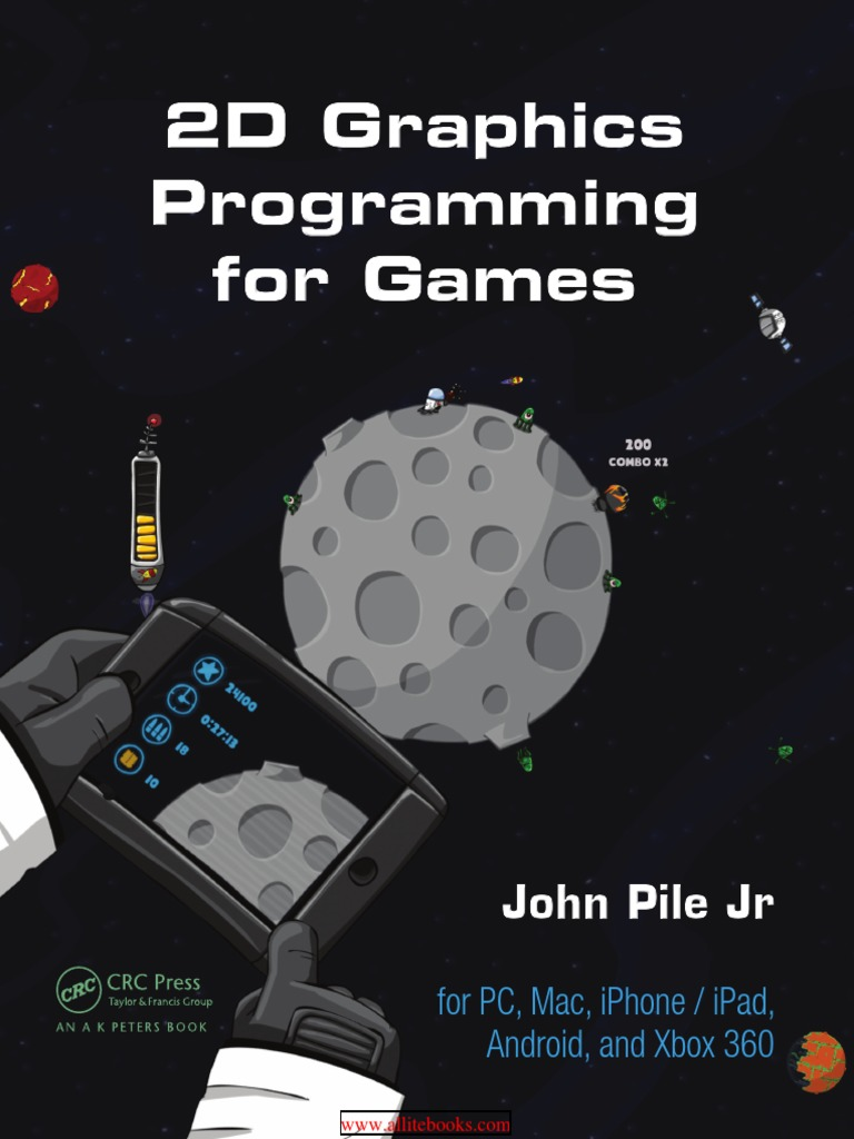 2d graphics programming for games pdf rgb color model computer graphics