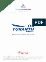 Prerna 2015_An Entrepreneur Journey