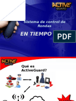 Active Guard (Presentacion)
