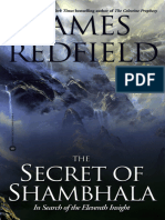 Celestine 3 - The Secret of Shambhala- In Search of the Eleventh Insight - James Redfield
