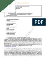 SAP SEGOVIA 45:2015, DE 30-11-2015