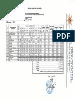 Docfoc.com-Daftar Kuantitas Dan Harga