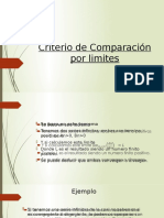 Criterio de Comparación por limites.pptx