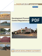 jaipur Bylaws for masterplan 2025
